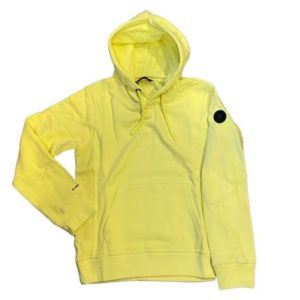 Airforce Unisex Truien & Vesten Airforce Kids hoodie Yellow - 1