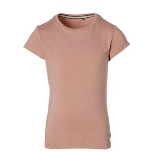 LEVV Meisjes Shirts & Tops Levv oudroze top shirt Marcia - 1